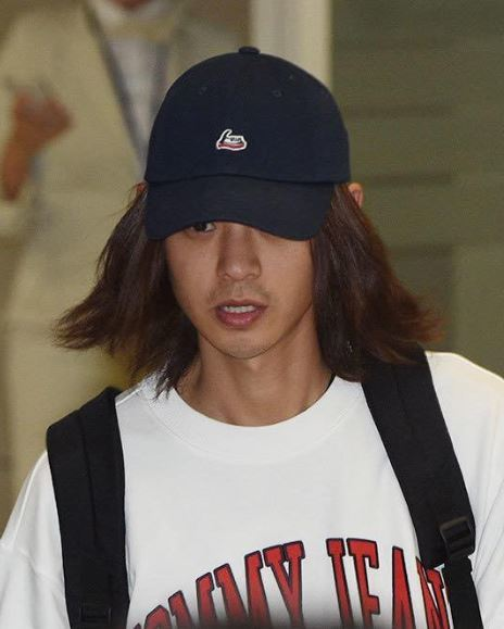 Seungri,Jung Joon Young,Choi Jong Hoon