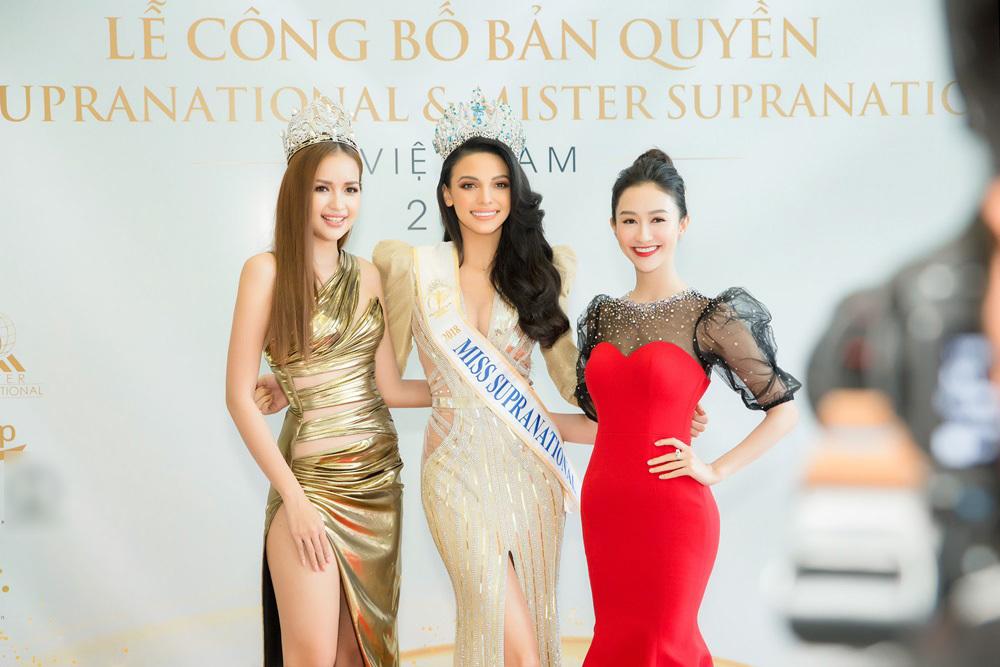 Nam Em,Ngọc Châu,Minh Tú,Mister Supranational,Miss Supranational
