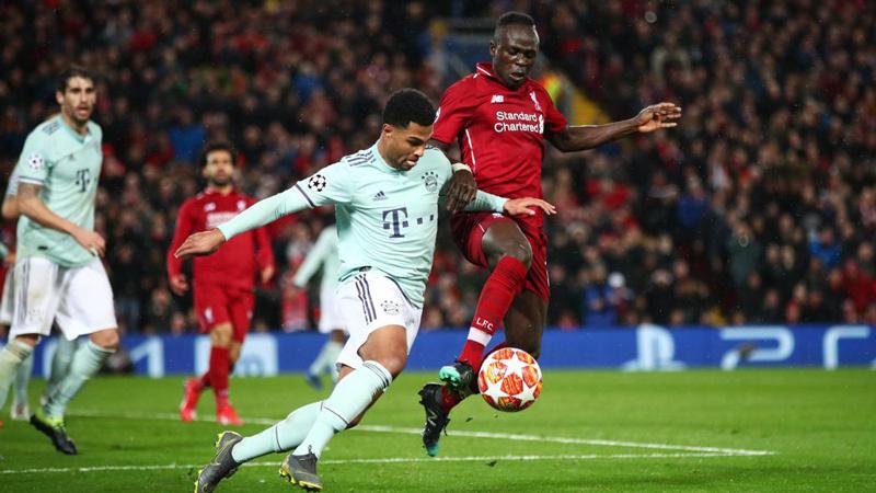 Bayern Munich vs Liverpool: Hiểm nguy nơi đất khách