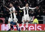 Juventus 1-0 Atletico: Tìm kiếm thêm bàn thắng (H2)