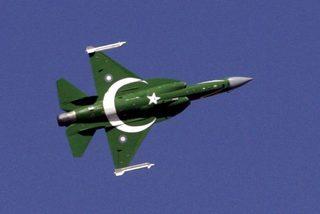 """Căng thẳng với Ấn Độ, Pakistan thử """"vũ khí thông minh"""" tự chế"""