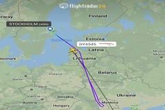 Máy bay Boeing 737 MAX bị nhiều nước cấm bay