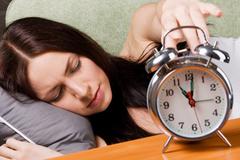 Ngủ quá nhiều con người sẽ đối mặt với 5 loại bệnh nguy hiểm