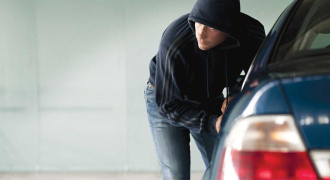 Hệ thống chống trộm càng khiến xe hơi dễ bị trộm nhiều hơn?