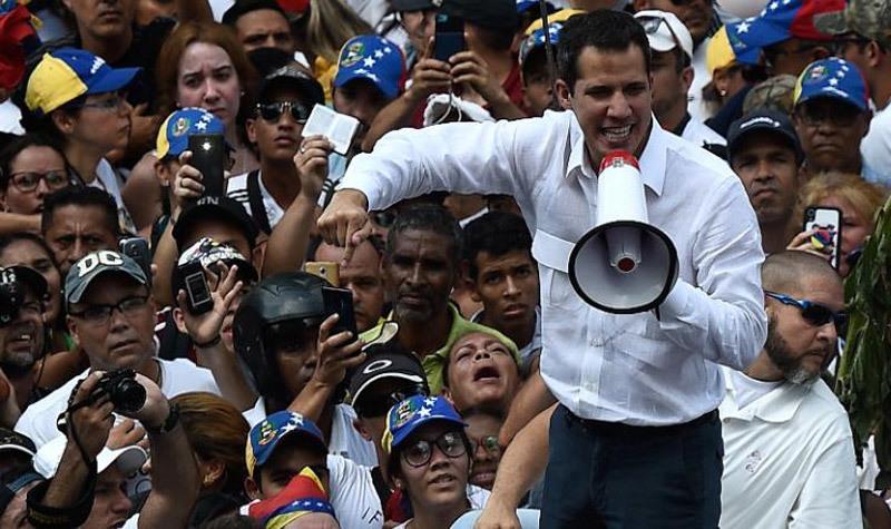 Dân Venezuela khốn khổ vì mất điện triền miên