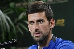 Djokovic bị loại cay đắng, Nadal đi tiếp ở Indian Wells