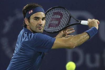 """""""Thổi bay"""" Wawrinka, Federer vào vòng 4 Indian Wells"""