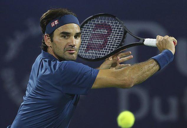 'Thổi bay' Wawrinka, Federer vào vòng 4 Indian Wells