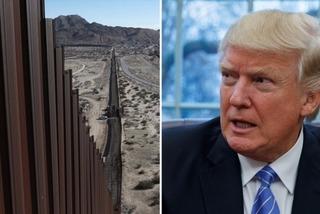 Ông Trump quyết đòi 8,6 tỷ USD xây tường biên giới