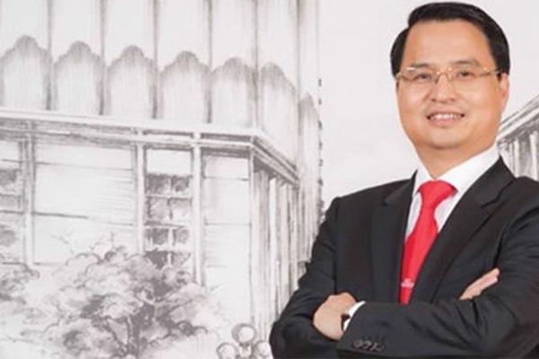 Tổng giám đốc Sabeco bị thôi chức, Bộ chưa kịp 'xếp' ghế mới