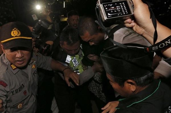 Nữ nghi phạm sát hại 'Kim Jong Nam' được chào đón khi trở về