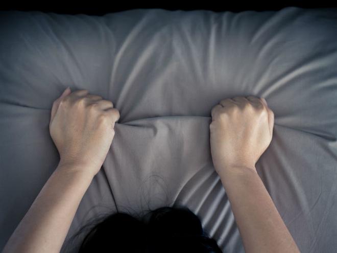 Người phụ nữ đột quỵ khi đang đạt cực khoái