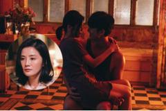 Thái Trác Nghiên khỏa thân trong phim 18+