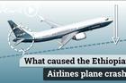 Những lỗi kỹ thuật chết người của máy bay Boeing 737 Max 8