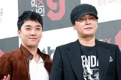 Seungri bị công ty quản lý tuyên bố chấm dứt hợp đồng