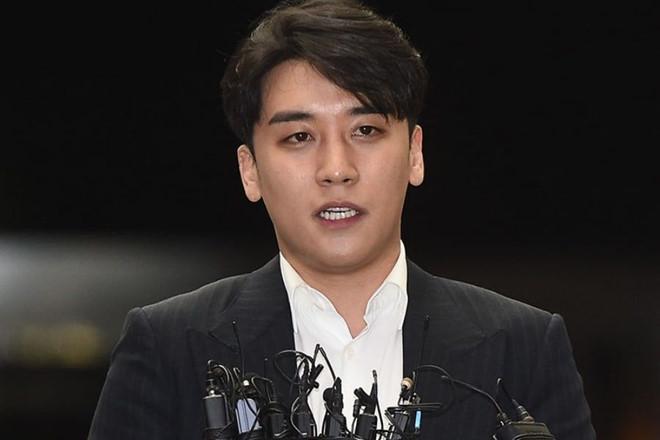 Seungri,Big Bang,YG Entertainment
