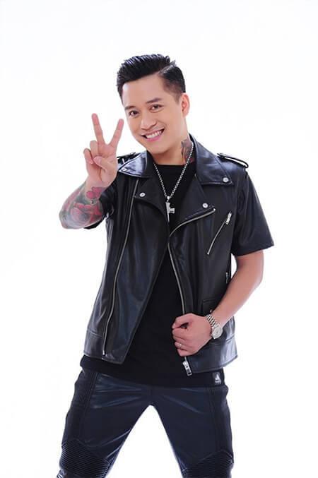 Tuấn Ngọc,Thanh Hà,Tuấn Hưng,Hồ Hoài Anh,The Voice,Giọng hát Việt