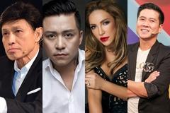 Danh ca Tuấn Ngọc 'đối đầu' Thanh Hà, Tuấn Hưng tại Giọng hát Việt 2019