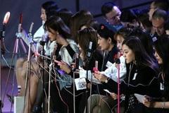 Livestream: Nền tảng giúp Trung Quốc kiếm hàng tỷ USD mỗi năm