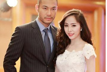 """Quỳnh Nga lên tiếng về tin đồn """"rạn nứt"""" với Doãn Tuấn, khẳng định hôn nhân nếu đến lúc sai thì phải sửa"""