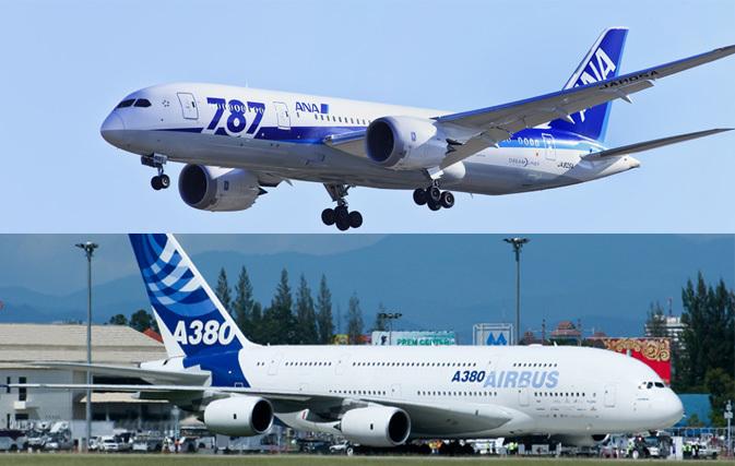 Cú đòn chí mạng: Boeing thảm hại, Airbus mừng thầm