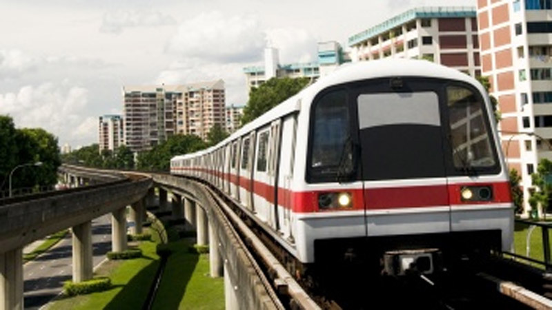 Vì sao rất ít người dân Singapore dùng xe cá nhân?