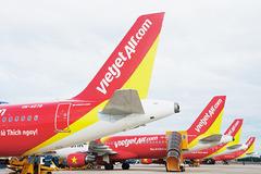 Cục hàng không VN cấp nhân nhượng bay cho phi công Vietjet Air