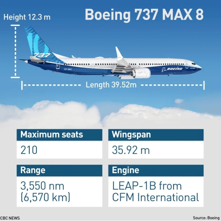 Boeing 737 Max 8,Boeing,tai nạn máy bay,rơi máy bay