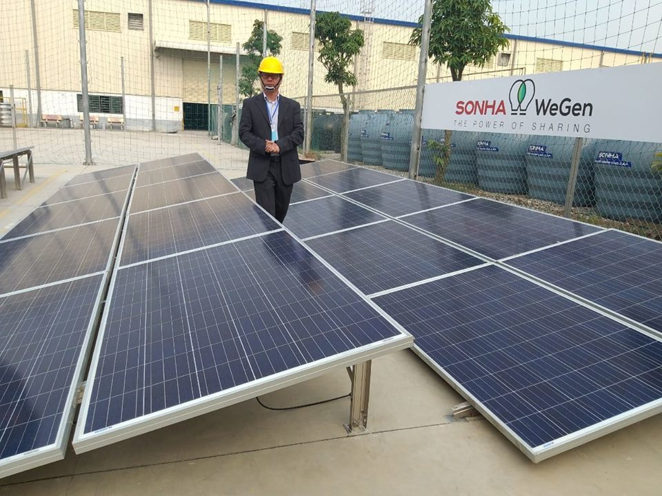 Dự án điện mặt trời:,điện mặt trời,năng lượng tái tạo,giá điện mặt trời,giá điện,thiếu điện