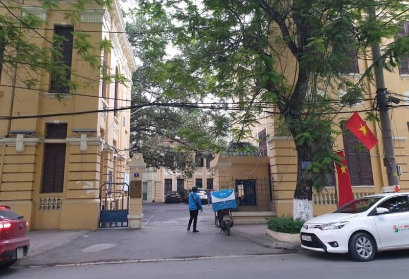 Hi hữu: Bị la ó, Sở KH&ĐT Hải Phòng lo sợ đóng cổng 'tự nhốt'
