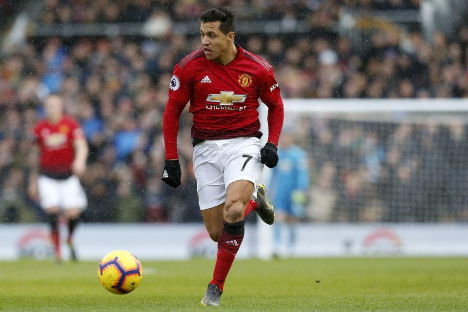 MU dốc kết mua tiền đạo 'xịn', đổi Sanchez lấy Bale