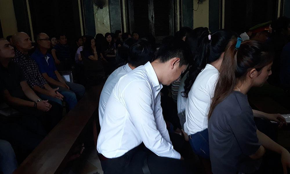 đánh bạc,tổ chức đánh bạc,Sài Gòn