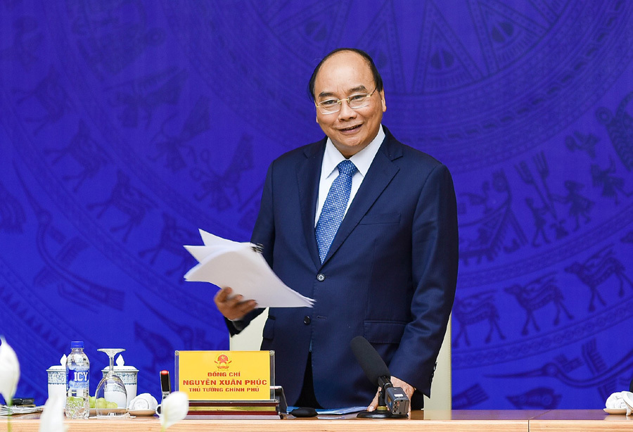 Việt Nam là mô hình phát triển mới với nền kinh tế thị trường định hướng XHCN