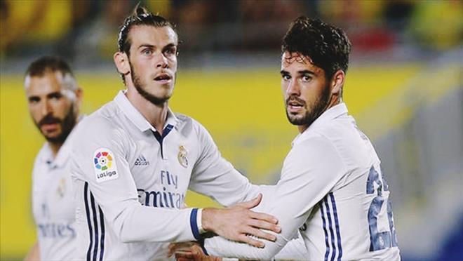 MU tậu thủ môn, Real Madrid sốc Isco đòi đi