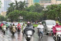 Dự báo thời tiết 14/3: Hà Nội đón không khí lạnh tăng cường