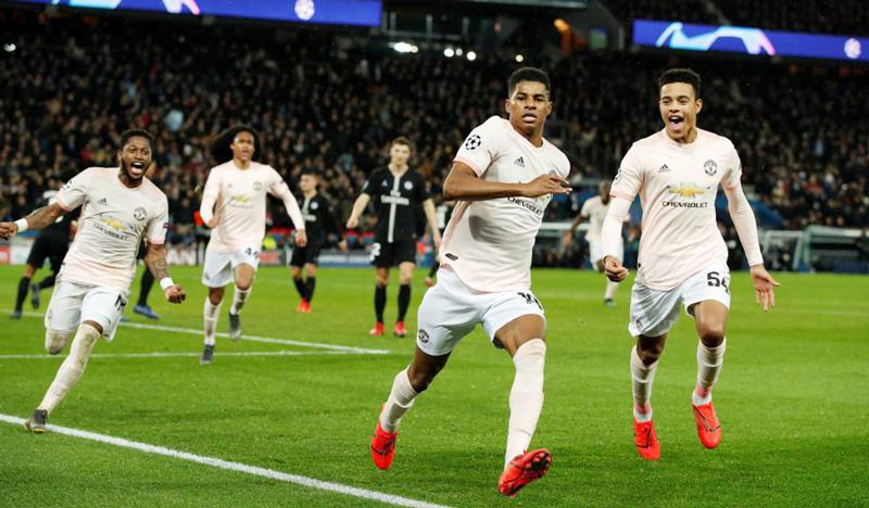 Bóng đá Anh thống trị sân chơi Champions League 2018/19