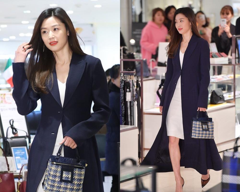 Park Bom bật khóc ngày trở lại, từ chối bình luận về scandal của Seungri