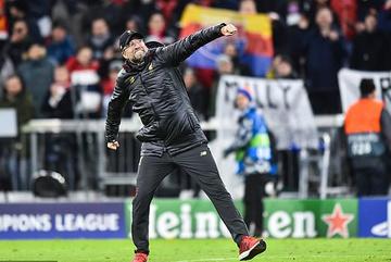 """Jurgen Klopp hào sảng: """"Liverpool trên đỉnh châu Âu"""""""