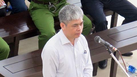 Sếp lớn PVN thời ông Đinh La Thăng: Cả loạt từ chức, vướng lao lý