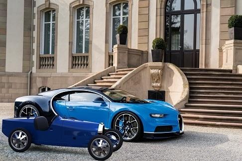 'Siêu xe' đồ chơi này là ước mơ của mọi cậu bé trên thế giới, giá bán gây sốc