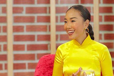 Đoan Trang không hài lòng với thái độ nhiều nghệ sĩ trẻ
