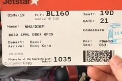 Nghi vấn khách bị đánh thuốc mê móc thẻ tín dụng trên máy bay, mất luôn trăm triệu