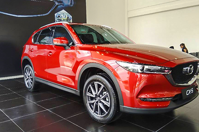 Những mẫu xe ô tô giảm giá mạnh nhất trong tháng 3