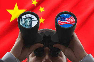 Mỹ ngăn không cho người TQ làm việc trong ngành công nghệ cao