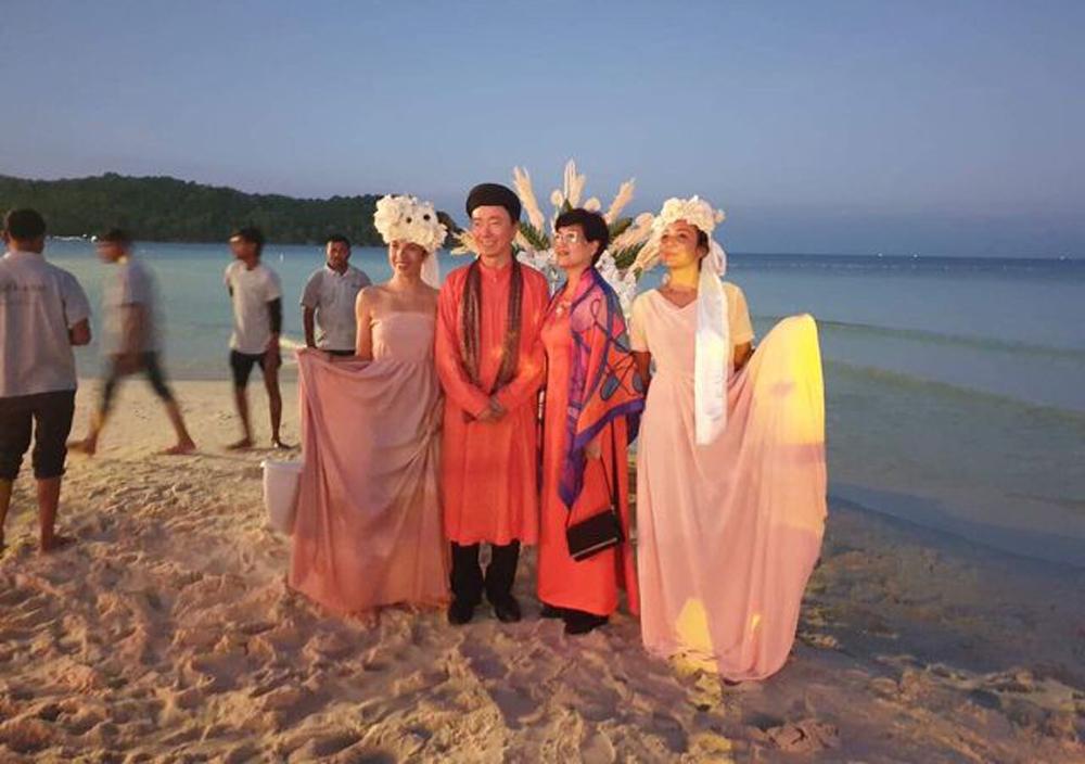 Tiết lộ bất ngờ về đám cưới triệu đô của tỷ phú Ấn Độ tại Phú Quốc