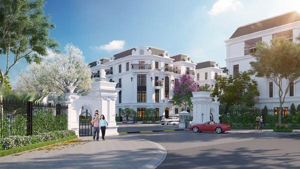 Những giá trị 'độc bản' của dự án Elegant Park Villa