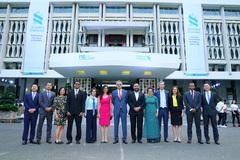 Standard Chartered kỷ niệm 115 năm hoạt động ở Việt Nam