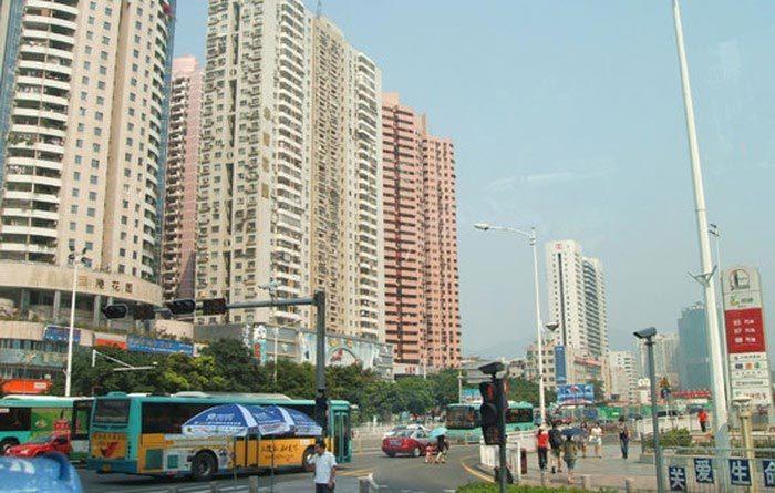 Quảng Châu 'lên đời' chóng mặt từ sau cấm xe máy