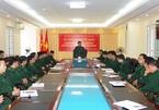 Triển khai quyết định của Bộ Tổng Tham mưu về công tác tổ chức, cán bộ