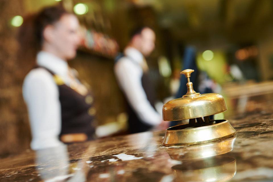 dịch vụ khách sạn,Khách sạn